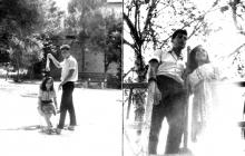 Liora in Balfour Park