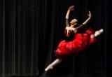 Ballet Rehersal in Panama