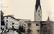 Davos Main Street