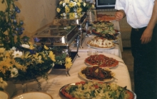Dotan Bar Mitzvah Catering