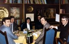 AAOS Meeting in Vegas