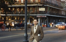 New Orleans AAOS Meeting