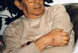 Saba Grisha at 80