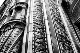 Wrigley Arches