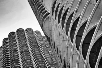 Towers at the Marina