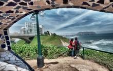 OcenView in Lima, Peru