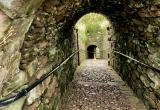 Tunnel in the Dannottar Castle _DSC_8328