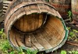 A wretched barrel