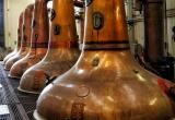 Glenfiddich Distillary