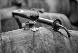 Whiskey Utensils at the Distillary