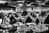 Glenfiddich Whiskey Glases