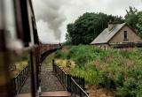 Highland Railway Reflection