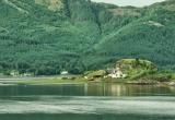 Loch in the Isle of Skye