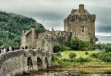 Eilean Donan Castle and Bridge