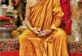 2 Monk goldern budha ayutthaya_DSC2298