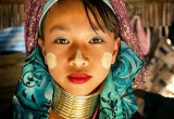 55  Long neck villager child DSC3786