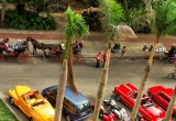 1 _Parking at hotel entrance DSC4650