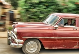 88 A red car_DSC6737