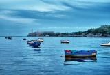 97 Boats in the inner Harbor of Havana_DSC6948