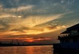 99 Sunrise at Havana harbor_DSC6962