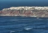 11 Waves going backwards in windy Fira_DSC8119