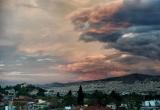 125 Sunrise over Athens_DSC9782