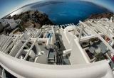 20 Roofs in fisheye Fira_DSC8199