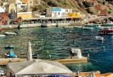 41 Wedding at the bay of Ammoudi_DSC8509