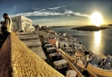 5 Sunseet in Fira Santorini_DSC8089