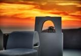 8 Sunset in Fira_DSC8100
