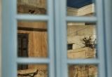 86 Window reflection in megalo xori village_DSC9306