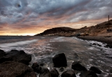 88 Sunset in Akrotiri_DSC9437