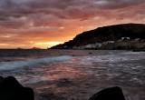 90 Sunset in Akrotiri__DSC9452