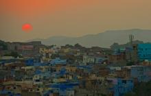 1 Jodhpur sunset 2015-11-20 DSC1598