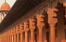19 Agra gate 2015-11-17  DSC0773