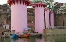 27 Varanasi Ganges river 2015-11-15 DSC00658