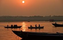 31 Varanasi sunrise 2015-11-16 DSC0581