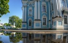15. St Nicholas in St. Petersburg