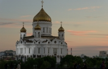 1a. Cathedral of Chist the Savior