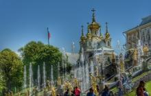 23. Peterhof Palace