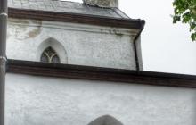 31. Tallinn roofs