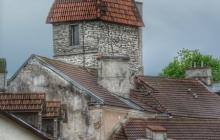 35. Tallinn Old Houses