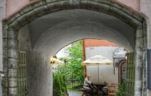 41. Tallinn Backyard