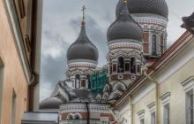 44. Tallinn Nevsky Cathedral