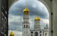 6. Kremlin gate